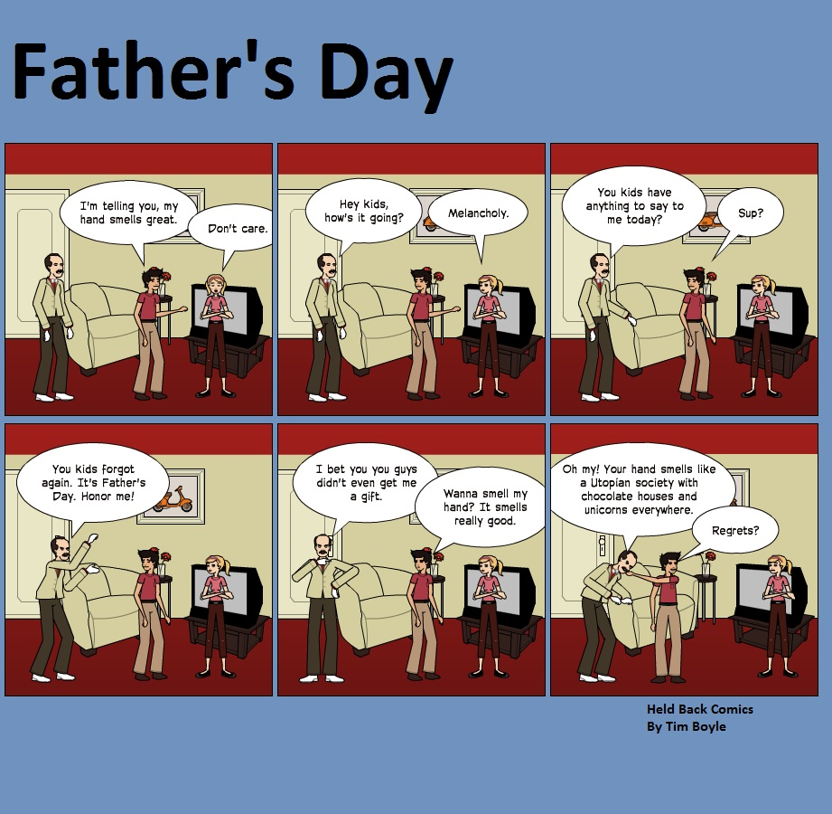 72 - Father's Day